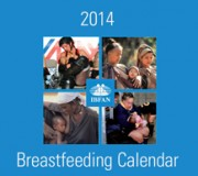 IBFAN Calendar 2014