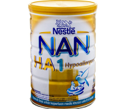 Nestle NAN step 1 formula